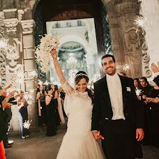 Wedding photographer Memo Márquez (memomarquez). Photo of 14.06.2016