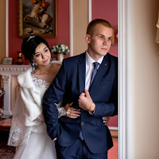 Wedding photographer Aleksandr Shlyakhtin (Alexandr161). Photo of 29.11.2018