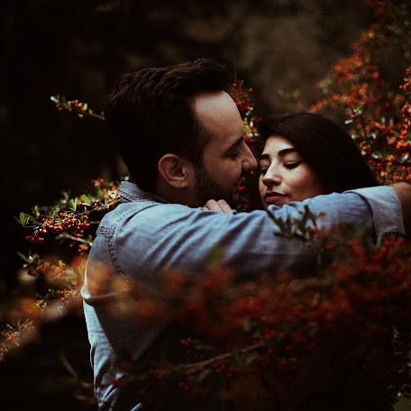 婚礼摄影师 Gerardo Oyervides (gerardoyervides). 13.11.2017的图片