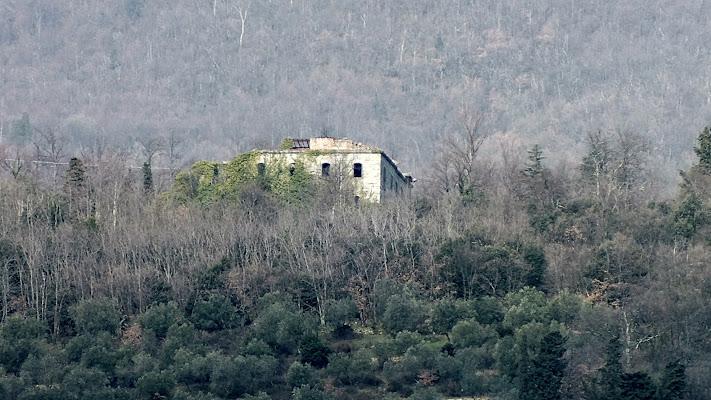 La Villa Bombardata..... di biloscurio