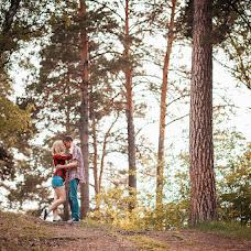 Bröllopsfotograf Katerina Mizeva (Cathrine). Foto av 11.08.2015