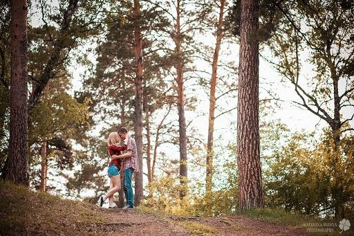 Photographer sa kasal Katerina Mizeva (Cathrine). Larawan ni 11.08.2015