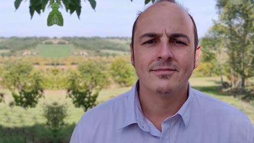 Nicolas Groh
