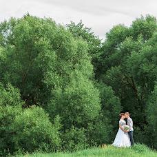 Wedding photographer Vadim Velikoivanenko (vphoto37). Photo of 10.01.2018