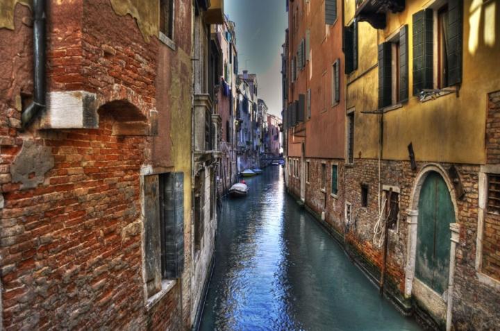 Venezia di GraphicGragiti