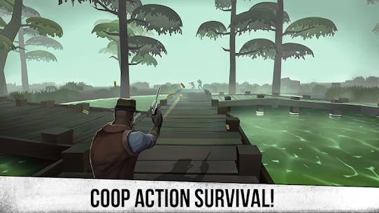 Deadrite Hunt MOD (Ad Free) 2
