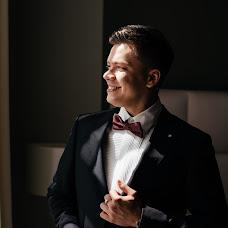 Wedding photographer Kayrat Shozhebaev (shozhebayev). Photo of 26.10.2018