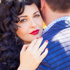Wedding photographer Marina Belova (BellaPhoto). Photo of 13.05.2015