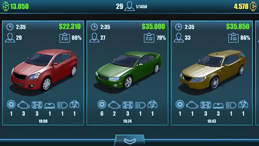 Car Mechanic Simulator 2016 screenshot 20