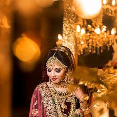 Wedding photographer Zakir Hossain (zakir). Photo of 01.08.2018
