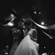 Wedding photographer Kevin Tran (KevinTran). Photo of 04.05.2016