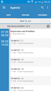 R&D Management 2019 for PC-Windows 7,8,10 and Mac apk screenshot 1