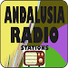 Andalusia - Radio Stations Icon