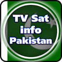 TV Sat Info Pakistan icon