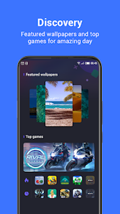 HiOS Launcher(2020)-  Fast, Smooth, Stabilize 3