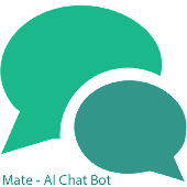 Mate - AI Chat Bot