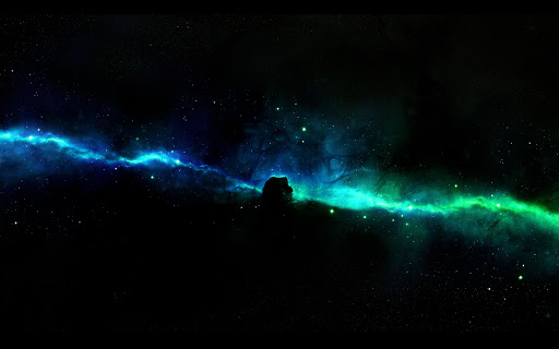 Space Live Wallpaper