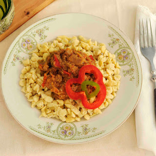 Pörkölt – a Hungarian meat stew
