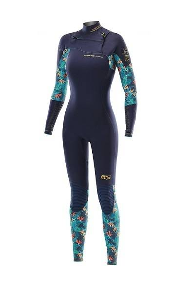 Picture wetsuit oskana