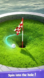 Golf Rival MOD APK (Unlimited Money) 1