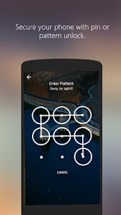 Picturesque Lock Screen Screenshot 8