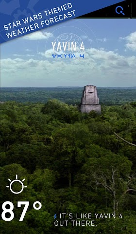 android Star Wars Screenshot 6