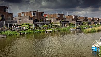 Photo: Ijburg