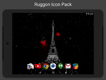 Ruggon – Icon Pack V2.8.1 Mod APK 8