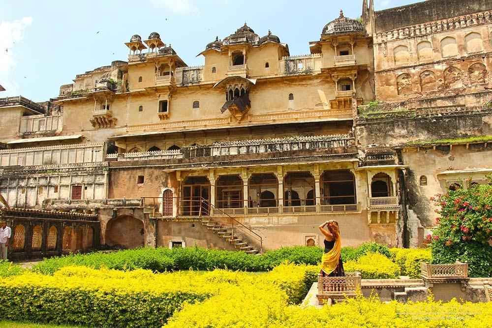 Diga-nos que tipo de viajante é, nós dissemos-lhe para onde deve viajar na Índia