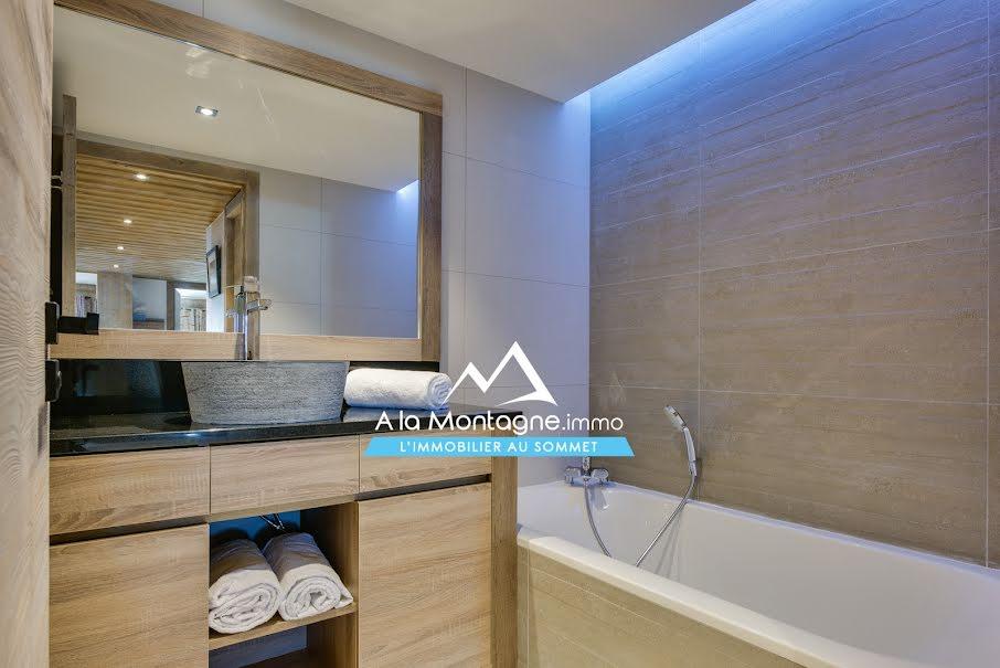 Vente appartement 2 pièces 43.43 m² à La Plagne (73210), 250 000 €