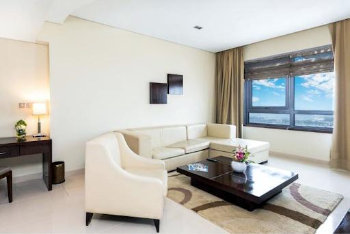 Dubai Media City Residences