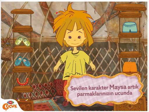 TRT Maysa ve Bulut screenshot 7