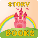 Story books for kids for free Icon