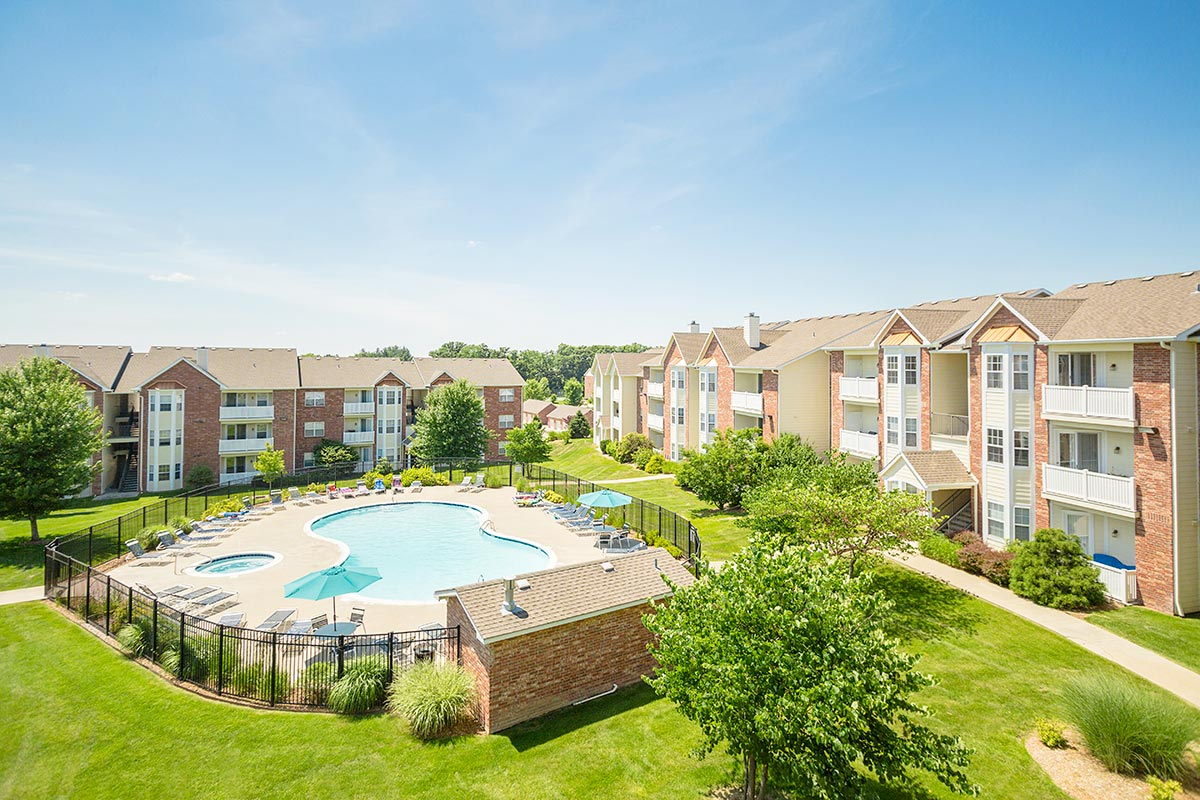 Amenities Kelly 39 S Ridge Apartments In Columbia Mo