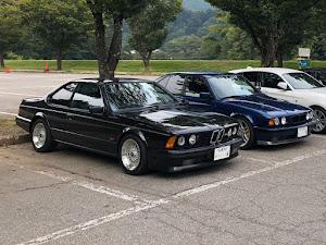 M6 E24 88年式 D車のカスタム事例画像 とありくさんの2020年01月26日16:35の投稿