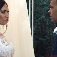 Wedding photographer Aleksandr Maslov (AlexMaslo). Photo of 22.06.2017