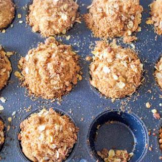 Sky-High Apple Pie Muffins Recipe