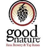 Logo of Good Nature Bourbon Barrel Aged Porter
