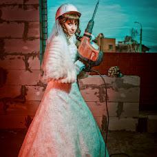 Wedding photographer Polina Filippova (Polina). Photo of 03.02.2016