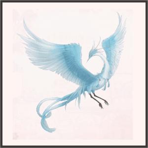 青鸞の手紙