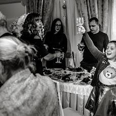 Wedding photographer Dmitriy Makarchenko (Makarchenko). Photo of 24.02.2018