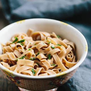 Spelt Pasta Recipes.