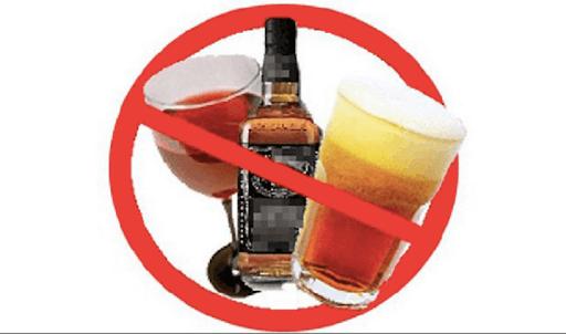 Uống bất kỳ loại rượu nào cũng có thể làm tăng nguy cơ mắc bệnh u xơ tử cung
