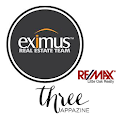 Eximus Real Estate Appazine icon