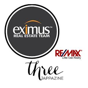 Eximus Real Estate Appazine
