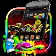 Street Graffiti Launcher icon