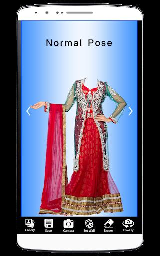 Women Lehenga Choli Dress Pics