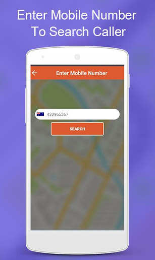 Mobile Number Location Finder screenshot 2