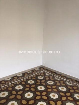 Location appartement 3 pièces 63,49 m2