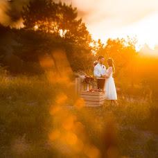 Wedding photographer Anna Zakharchenko (fotoiva). Photo of 25.05.2016